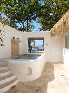 Small Backyard Pools, Small Pools, Small Pool Design, Mini Pool, Dream Pools, Swimming Pool Designs, Design Case, My Dream Home, Future House