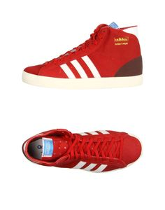 ADIDAS High-top #mens #shoes #hightop #sneakers #adidas #menswear #mensstyle #wantering
