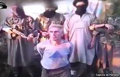 Extremistas decapitan a rehén francés