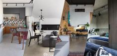 Especial: decoração para apartamentos pequenos 12 projetos trazem inspiração e estratégias para driblar a pouca metragem