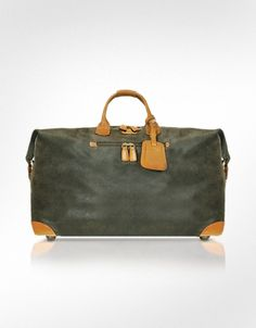 Bric's Life Micro-suede beauty case | Shopping List | Pinterest ...