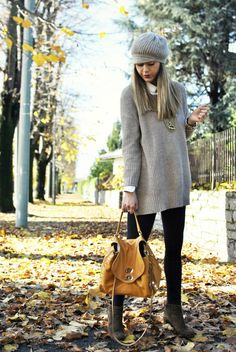 COMFORTABLE OUTFIT - SCENT OF OBSESSION - fashion blogger, outfit, travel and beauty tips