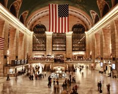 Grand Central Terminal sur Tout New York #Apple #Gare #Monuments #Trains #Inratable #NewYork #NewYorkCity #Manhattan #nyc #NY #NewYorkLovers
