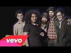▶ Alabama Shakes - Don't Wanna Fight (Live on SNL) - YouTube