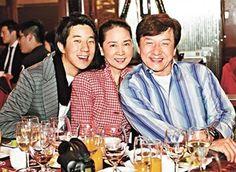 Artist and businessman #JackieChan - #news #media #international #chinese #actor #entertainment #celebrity #asian #panamapapers #business