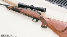 Remington 700 CDL SF .30-06 SPG Bolt Action Rifle with black barrel matched with a Black Leupold VX 2 3-9x40 rifle scope