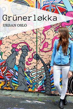 Grünerløkka | Urban Oslo