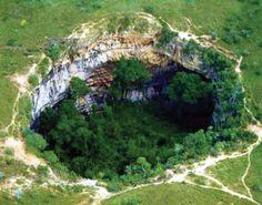 Áreas de preservação do estado do Mato Grosso do Sul