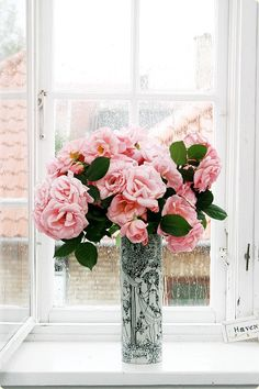New flowers arrangements colorful ana rosa 58 ideas My Flower, Fresh Flowers, Pretty In Pink, Pink Flowers, Beautiful Flowers, Flowers Today, Cactus Flower, Exotic Flowers, Pink Peonies