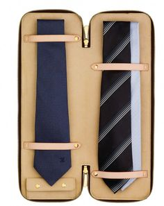 Louis Vuitton Tie Travel Case | NUVO Magazine