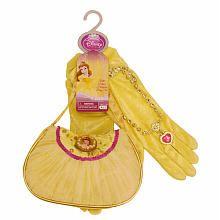 "Disney Princess Belle Fancy Purse Dress Up Set (Colors/Styles Vary) - Creative Designs - Toys ""R"" Us"