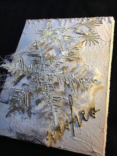 sarascloset: 12 Tags of Christmas-Funkie Junkie Style-Week 10