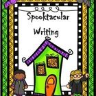 This set includes everything you need to make your writing center a spootacular good time. Your students will be motivated to add creativity to the...