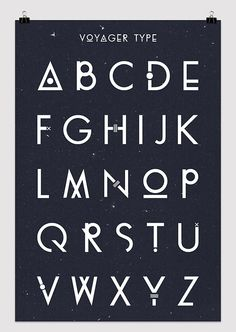 Typography - love this one