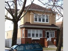 Chicago Bungalow 2nd Floor Addition