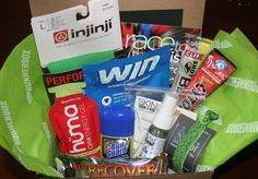 Runner box brings you samples of great new fitness and running products every month! Goal, Bring It On, Running, Health, Fitness, Products, Racing, Gymnastics, Health Care