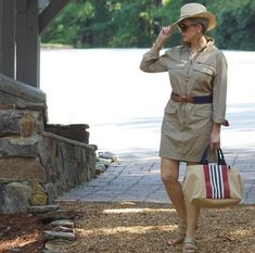 Sexy Safari Style From 40+ Bloggers
