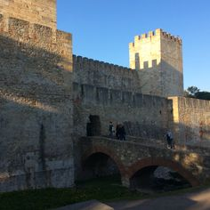 Castelo de S. jorge, lx