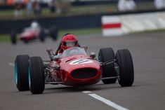 1964 - 1965 Ferrari 1512 F1: 39-shot gallery, full history and specifications