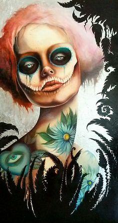 Art by Sylvia Lizarraga