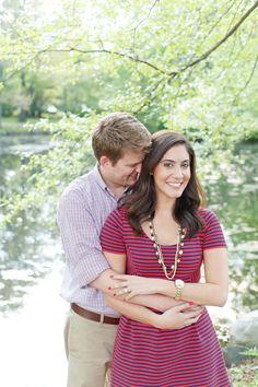 Meredith & Adam [Engaged] Photo By Tina Elizabeth Photography