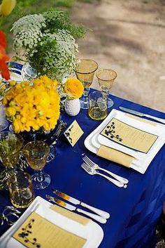 all things paper: Theme Wedding - The Starry Night