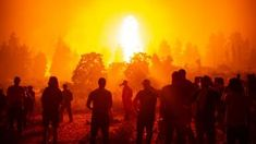 Bristol University, Edinburgh University, National Geographic, California Wildfires, Change Image, Greenhouse Gases, News Website, Extreme Weather, Athens