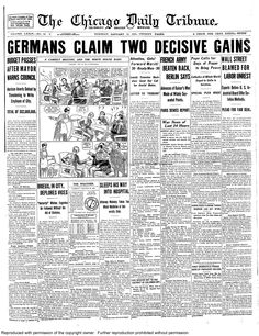 Jan. 19, 1915: