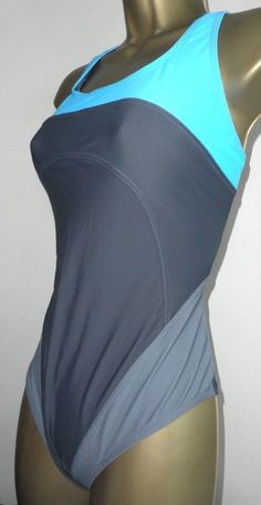 a93d779f51 SEXY LADIES TRIBORD GREY MIX SWIMSUIT SIZE 16 #fashion #clothing #shoes  #accessories #womensclothing #swimwear (ebay link)