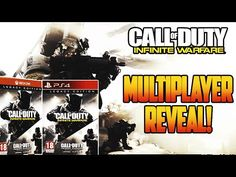 """http://callofdutyforever.com/call-of-duty-gameplay/call-of-duty-infinite-warfare-cod-4-remastered-multiplayer-world-reveal-gameplay-breakdown/ - Call of Duty Infinite Warfare & COD 4 Remastered Multiplayer World Reveal Gameplay Breakdown!  Call of Duty Infinite Warfare Official Multiplayer Gameplay (IW Gameplay Trailer) ● Please be sure to subscribe to my YouTube channel for more """"Possiable"""" Infinite Warfare Gameplay! ● Leaving a Like rating on the video real"""