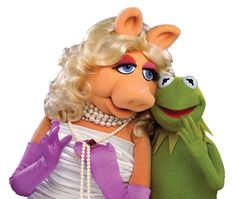 Photo of Miss Piggy and Kermit for fans of The Muppets 37457534 Miss Piggy Muppets, Kermit And Miss Piggy, Danbo, Jim Henson, Caco E Miss Piggy, Muppets Most Wanted, Princess Zelda, Disney Princess, Amphibians