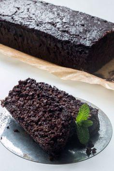 koláč s quinoou quinoa nasladko čokoládový koláč čokoláda bez lepku bez laktózy brownies zdravé