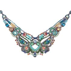 Ayala Bar Jewelry | Necklace - Garden in Bloom