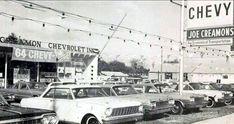 Chevy, Chevrolet, Used Car Lots, Car Dealerships, Auto Parts Store, Art Sites, Automotive Art, Eustis Florida, Car Pictures