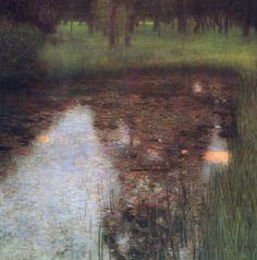 Gustav Klimt(1900)