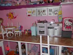 American Girl Doll Space
