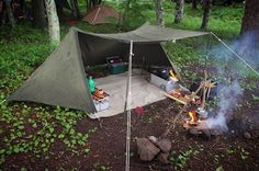 - 2016/07/08 UL化の道は遥か遠い . #荷物減らして男前に #軽装備のカッコ良さ #そこにシビれるあこがれるゥ . #idadamacamp #outdoor #outdoorlife #camp #camping #camplife #campgear #shelterhalftent #puptent #bushcraft #bonefire #lakeside #forest #東京24区会 #シロクマ会 #白熊会芋蟲組 #アウトドア #キャンプ #キャンプギア #シェルターハーフテント #パップテント #野営 #ブッシュクラフト #湖畔 #森 #思い出pic #20160704