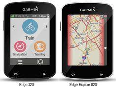 GPS per bicicletta Garmin