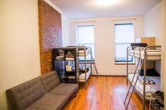 Regardez ce logement incroyable sur Airbnb : In the city! Central park - Appartements à louer à New York