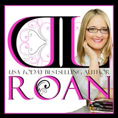 USA Today Bestselling Author D.L. Roan