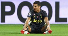 Cristiano Ronaldo Photos - Cristiano Ronaldo of Juventus looks on during the serie A match between Parma Calcio and Juventus at Stadio Ennio Tardini on September 2018 in Parma, Italy. Juventus - Serie A Cristiano Ronaldo Goals, Cristiano Ronaldo Manchester, Ronaldo 9, Ronaldo Photos, Falabella Bag, European Soccer, Juventus Fc, 9 Year Olds, Soccer Players