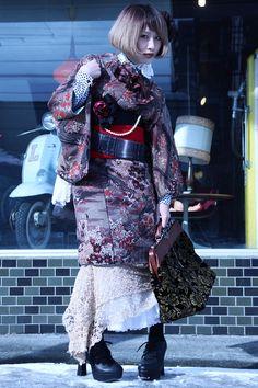 Apartment315 : Photo|羽織ですよね?