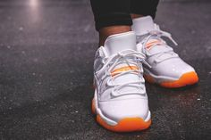 """Wishing all the lovely mommy's a Happy Mother's Day. There wouldn't be us, without you. ��➡️Air Jordan 11 Low """"Citrus"""" #nike #jordans #adidas #reebok #puma #yeezy #kobe #lebron #jordan #retro #sneakers #kicks #laces #soles #health #fitness #hiphop #player #sports #nba #nfl #celebrity #legend #icon #culture #classic #art #design #fashion #mom http://tipsrazzi.com/ipost/1514635250998705844/?code=BUFELxkD_60"""