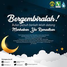 #ramadhan #amonthfullofmercy #marhabanyaramadhan cr: me/Himmpas UI 2018