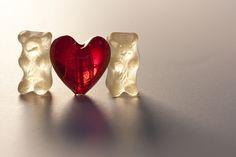 Gummi Love by Mae Davis ~MDavis Photography on 500px