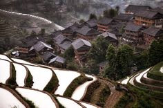 30 Secret Small Towns That Look Like Fairy Tales. I Can't Believe http://onebigphoto.com/uploads/2012/04/hidden-mountain-village-in-china.jpg