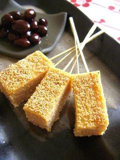 osechi - japanese traditional food