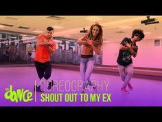 """Shout Out To My Ex - Little Mix - Coreografía - FitDance Life https://youtu.be/Ws5zpcUbXhw Pincha en """"Mostrar más"""" y sigue nuestros instructores en las redes..."""