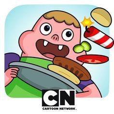 Download IPA / APK of Blamburger  Clarence Fun Burger Building Arcade for Free - http://ipapkfree.download/8523/