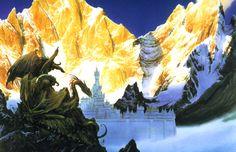 Gondolin - the Hidden City
